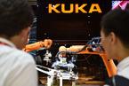 库卡管理层同意收购 美的库卡签投资协议