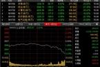 今日收盘:避险情绪浓厚 全球市场联动下跌