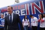 劳合社CEO:英国退欧是全球三大风险之一