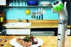 """【创业美国】智能厨具让人人都能成为""""星级大厨"""""""