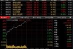 今日午盘:MSCI冲关失利 A股意外放量大涨