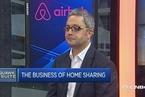 Airbnb高管:正在全球各地积极应对监管问题