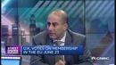 野村证券:英国退欧后必将经济衰退