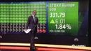 国际股市:民调有利英国留欧 欧股开盘大涨