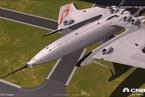 新超级客机设计:3倍音速+核动力