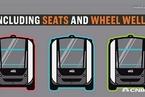 IBM推出自动驾驶穿梭巴士