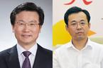 王一彪吕岩松升任人民日报社副总编辑