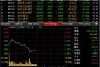 今日午盘:退欧施压风险资产 外围带动A股跳水
