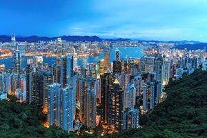 新加坡香港位列全球最贵城市 北京广州排名大幅下滑