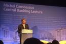 周小川在IMF演讲系统阐述中国央行货币政策