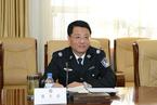 曾被记大过 黄关春出任湖南省委常委