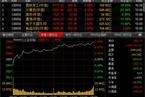 今日收盘:外围市场动荡 沪指意外反弹涨1.45%