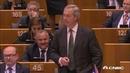 法拉奇在欧洲议会发言:你们拒绝接受现实