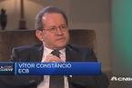 欧洲央行副行长:市场已经从英国退欧的跌势中反弹