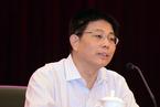 戴均良任中央统战部副部长 陈喜庆卸任