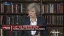 英国内政大臣:选择退欧就要说话算数