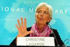 【视频专题】IMF总裁拉加德开始第二个五年任期