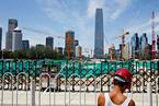 研究称中国经济企稳基础尚不牢固