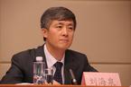 商务部部长助理刘海泉升任驻最高法纪检组长