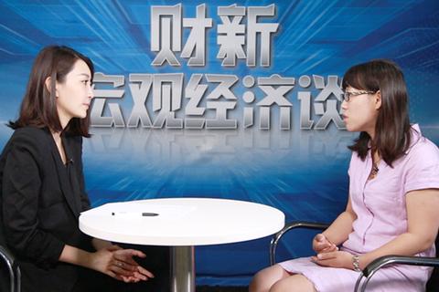 【宏观经济谈】6月财新中国PMI制造业服务业走势分化