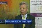 金立群:明年将再有30个国家加入亚投行