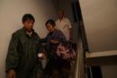 水位超最高防守力 武汉蔡甸连夜转移近两万居民