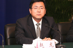 48岁赵龙升任国土资源部副部长