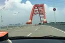 【直播回放】雨歇首日 记者探访武汉长江大桥渍水情况