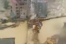 广西环江遭遇1958年以来最大洪水