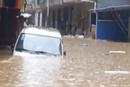 国家防总:140条河流发生超警以上洪水