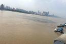 【直播回放】雨歇首日 财新记者在武汉长江大桥南侧 探访长江大桥渍水情况