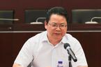 高选民任中组部副部长 上周刚为政治局授课