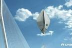 商业飞艇能重获青睐吗