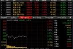 今日午盘:沪指失守3000点 军工股逆势大涨