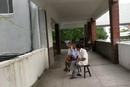 【直播回放】财新记者探访江苏无锡杨巷灾民安置点