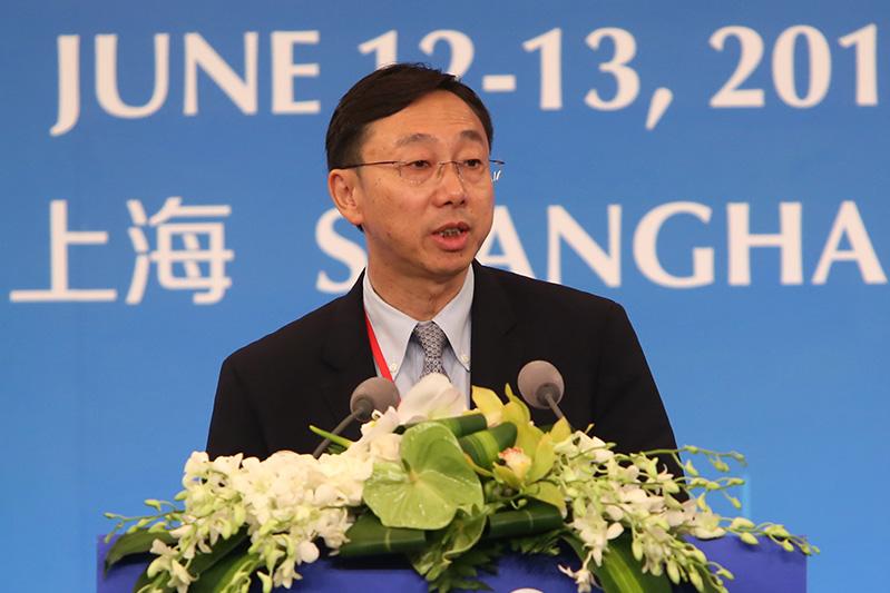 张涛:IMF望各国提升长期增长潜力
