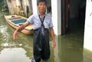 【直播回放】财新记者探访宜兴市杨巷镇欧林村受灾情况