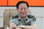 接班白念法 姜英宇少将升任广西军区政委