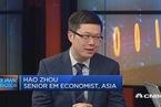 德国商业银行:中国合理的选择是降息一次