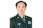 何清成中将任西部战区副司令员