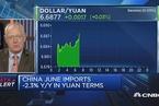 瑞士信贷:中国出口数据中常有噪音