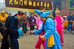 一个法国人类学家导演眼中的老北京庙会