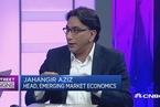 摩根大通:GDP新数据说明中国经济增长更趋平衡