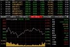 今日收盘:多数板块回落 沪指震荡下跌0.35%