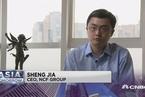 中国金融科技占据亚洲半壁江山