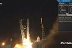"SpaceX再次成功回收""猎鹰9号""火箭"