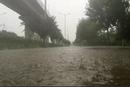 【直播回放】北京房山区由于积水过深 大量车辆滞留路中