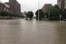 【直播回放】北京房山区长阳暴雨致附近河水上涨