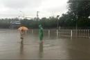 【直播回放】北京丰台区大红门周边积水严重