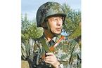 黄铭少将任41集团军军长 系9·3阅兵方阵领队